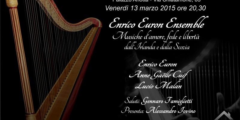 Concerto Enrico Euron Ensemble
