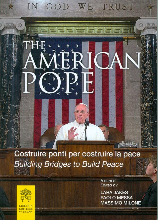The American Pope