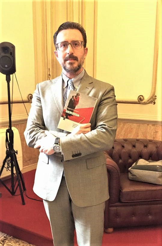 Salvatore-Santangelo-autore-del-libro-GeRussia
